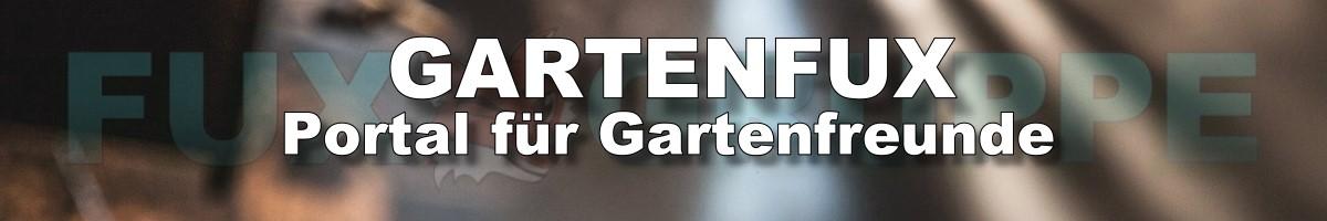GARTENFUX das Portal der FUXGRUPPE für Gartenfreunde auf FUX.TV